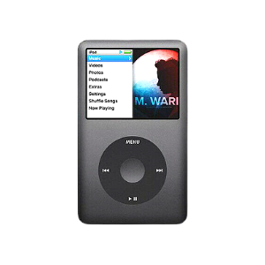 iPod Classic Repair