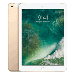 Apple iPad 5th Gen