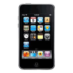 iPod Touch 2nd Gen Repair