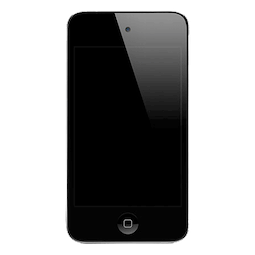 iPod Touch 4th Gen Repair