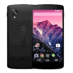 Google Nexus 5 Repair
