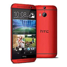 HTC One M8 Repair