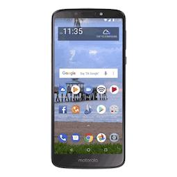 Motorola Moto E5 Repair