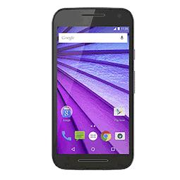 Motorola Moto G3 Repair