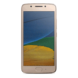 Motorola Moto G5 Repair