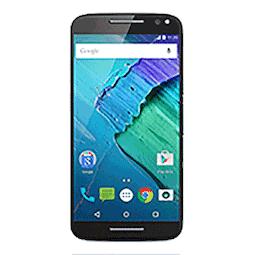 Motorola Moto X Style Repair